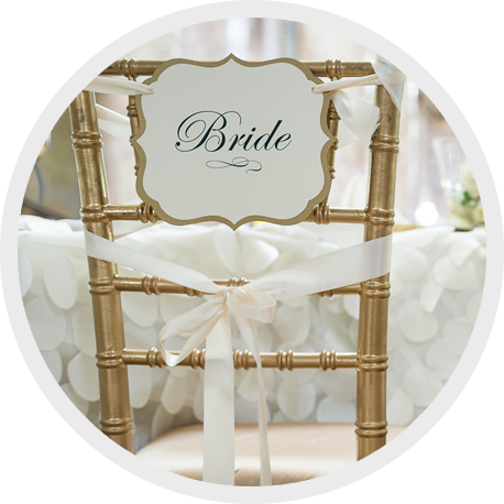 Chair Cover Sample