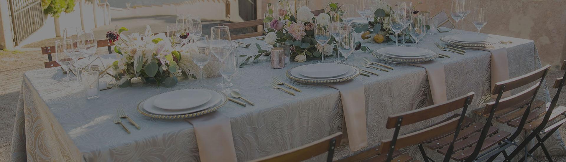 Table-Linen-Rental