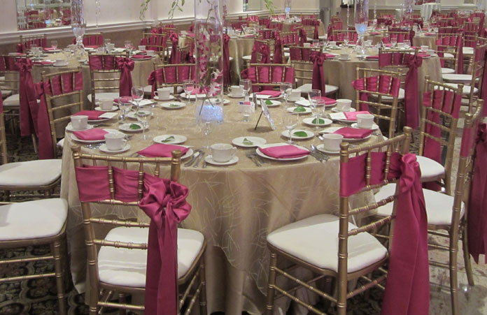 Chiavari Chair for Events